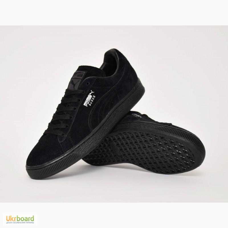 Продам купить кроссовки мужские Puma Classic All black - 1350, Киев ... 3c0d573ca1b