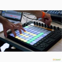 Новый Ableton PUSH + Live 9