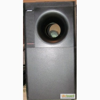 Акустика Bose Acoustimass 5 series II (red line)