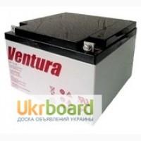 Аккумулятор Ventura 6/12В до детского электромобиля, эхолота, ибп, сигнализации