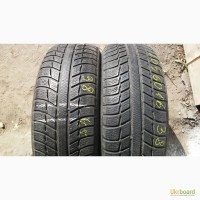 Шины Michelin Primacy Alpin 205/60R16 зима 2 штуки