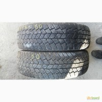 Шины Nexen Roadian AT2 235/65R17 зима 2штуки