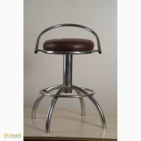 Барные стулья в хорошем состоянии б/у