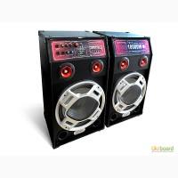 Активная акустика TW3112FM Bluetooth 200ват