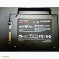 Продам новый SSD Samsung 850 Pro series 512GB 2.5