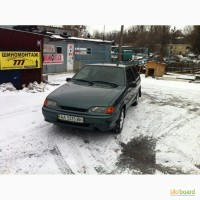 Продам ВАЗ 2113 SAMARA