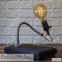 Настольная лампа PrideJoy Flexible 04LIW