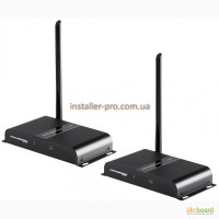 Беспроводной HDMI удлинитель до 50 м Monoprice