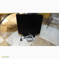 ЖК Монитор 19 Hanns.G HQ191D (DVI+VGA+audio)