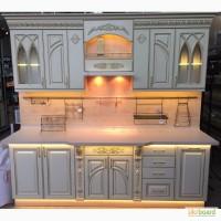 Продам Классические кухни на заказ от производителя