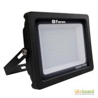 Светодиодный прожектор Feron LL-560 100W