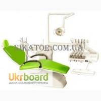 Установка стоматологическая Azimut 300В с верхней подачей инструментов