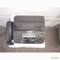 Продам факс Panasonic KX-FT 64