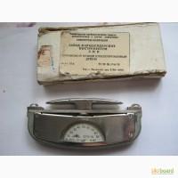 Продам динамометр СССР