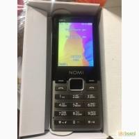 Мобильный телефон Nomi i241+ Dark Gray