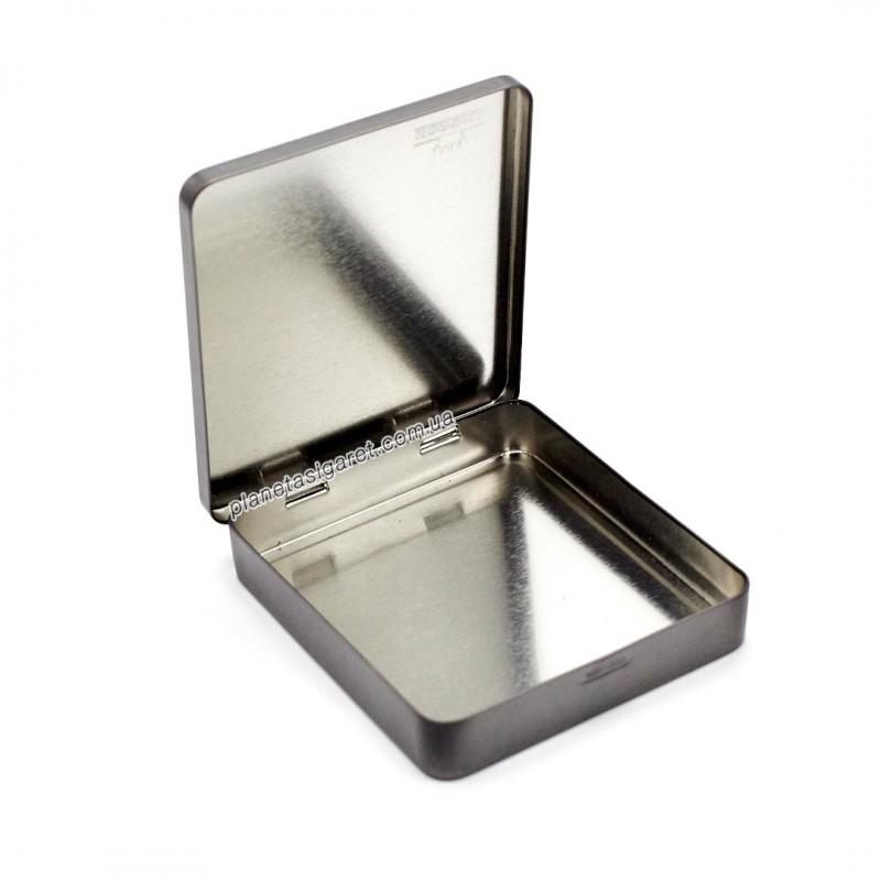 Портсигар для сигарет компакт купить влияние табачных изделий на организм подростка
