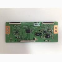 T-CON 6870C-0401C FHD TM120 Ver 0.3 LG 42LM340T