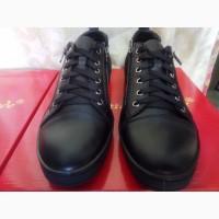 Стильные мужские кроссовки-кеды Madoks