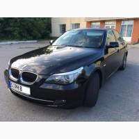 BMW e60 530d просто в идеальном состояние! Мечта любого автолюбителя