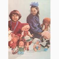 Куплю игрушки старинные, СССР, импортного происхождения, Продам