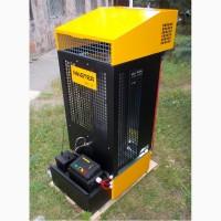 Высокоэффективные нагреватели воздуха MASTER серии WA 33 на отработанных машинных маслах
