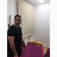Классический, лечебный, лимфо-дренажный, баночный и другие виды массажа в Киеве