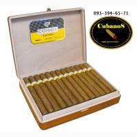 Кубинские сигары Cohiba Esplendidos