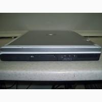 Ноутбук DELL Inspiron 9400 два ядра Intel Core 2 Duo/экран 17 дюймов