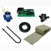 Запасные части и комплектующие на оборудование для прачечных и химчисток