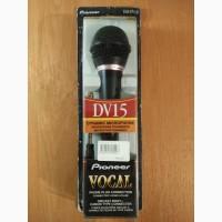 Микрофон Pioneer DM-DV15