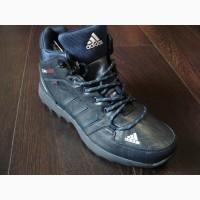 Кроссовки мужские Adidas terex ( зима )