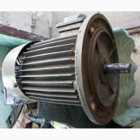 Продам электродвигатель флянцевый 2, 5 КВт, 1540об/мин., 220/380 в