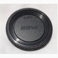 Крышка тушки (body) байонет Nikon D80 D90 D5100 D5300 D600 D700 D800
