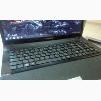 Игровой ноутбук Samsung NP300E7Z.(Танки, Дота идут легко!)