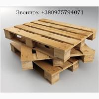 Продам поддоны деревянные. Нестандартные поддоны на заказ. Деревянная тара