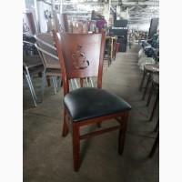 Продаю б/у столи та стільці для кафе