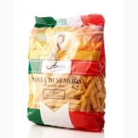 Продам макаронные изделия из твердых сортов пшеницы. ТМ Амина