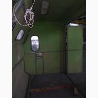 20-11-523 Кабина для снижения шума (б/у)