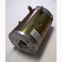 Электродвигатель для гидроборта