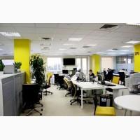 Сдам офис, площадью 1354 кв.м. расположен на 12 этаже, Киев
