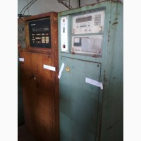 Электроэрозионный 4Л723Ф3 Комплект шкафов. ШВП