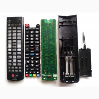 Оригинальный пульт дистанционного управления LG AKB73975729, AKB73975761