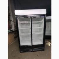 Шафа холодильник вітринний б/в 110, 120, 130см ширина