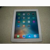 Продам оригинальный Apple iPad 3 Wi-Fi 64GB (A1430), IPS-матрица