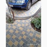 Укладка тротуарной плитки безг посредников опыт работы 13лет цена договарная
