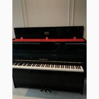 Продам акустическое фортепиано KAWAI K - 15E/P срочно! Цена договорная