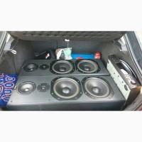 Продам колонки Jamo (пассивная акустика) и эквалайзер Technics + микрофон