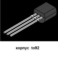 В широком ассортименте маломощные отечественные транзисторы