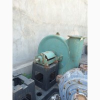 Продам с хранения новые и б/у нагнетатели газов (воздуха), вакуумные вытяжки, вентиляторы