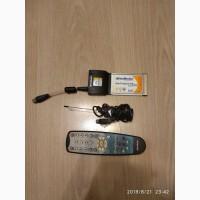 AverMedia ТВ/РАДИО тюнер PCMCIA цифровой и аналоговый